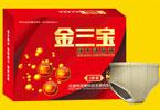 金三宝辣木通脉裤5分