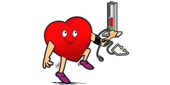 心血管疾病常会引起的症状有哪些?