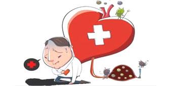 常见的心血管疾病有哪些?