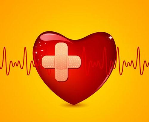 正确用药才能有效治疗心脏病