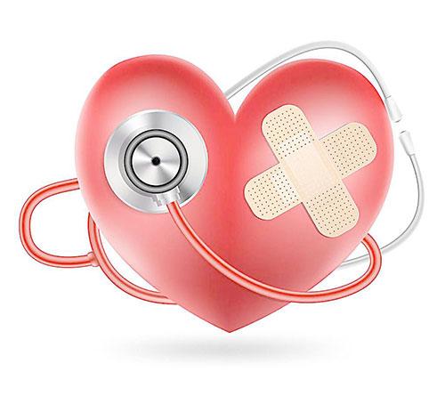 纠正不良的生活习惯 让导致心脏病的病毒远离你