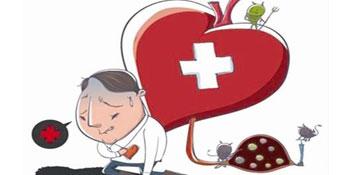 高血压与冠心病是否有关系?
