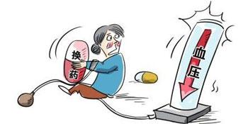 血压值多少才算是高血压?