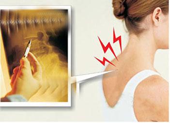 治疗颈椎的方法有很多 总有一个适合你