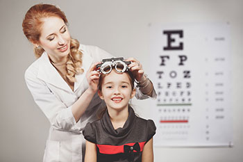 对于近视 预防是最重要的