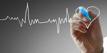 注意6种症状 小心心肌梗塞靠近你