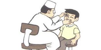 怎么区分干眼症和结膜炎?