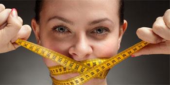 减肥减掉10多公斤 女孩雌激素失去平衡