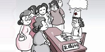乳腺癌四个发病信号 女性要不可忽略