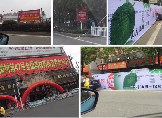 央视报道啦!威联樟树药交会 名企云集 阵容豪华