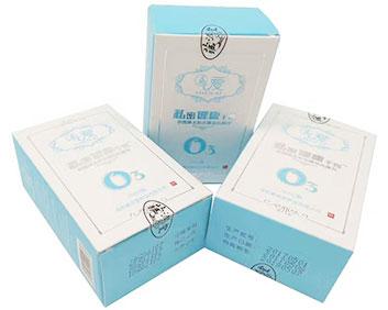 私密健康干预  臭氧化油(O3)精油