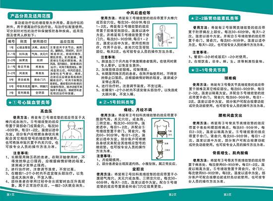 1168医药保健品网-【荣友 中药提速养生馆】招商代理彩页