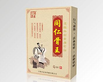 同仁骨王(4贴装)