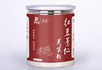万松堂红豆薏仁芡实粉五谷杂粮早餐代餐粉祛粉湿粉湿气重粉湿热
