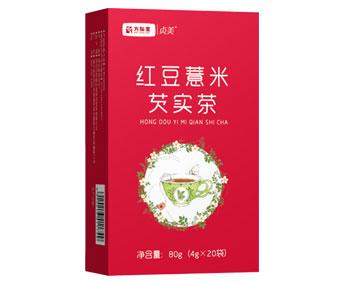 贞美红豆薏仁芡实粉 燕麦莲子枸杞山药葛根百合薏米无糖低脂代餐