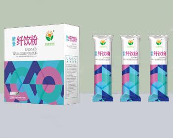 太阳果-酵素纤饮粉