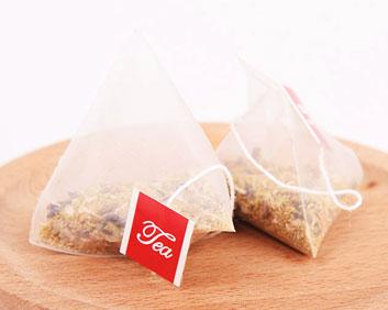 出口OEM三角包配方可定制花草茶养生茶