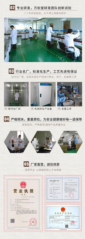 1168医药保健品网-【素全粮】招商代理彩页