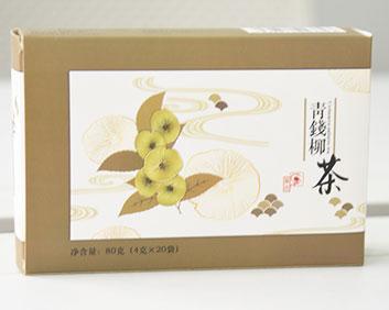 青钱柳茶微商炒作电商万松堂贴牌OEM厂家生产养生袋泡茶加工