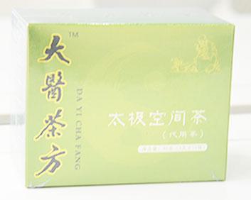 送礼品微商定制炒作太医茶方万松堂贴牌OEM厂家生产养生袋泡茶加工