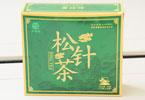 万松堂贴牌OEM松针茶全松降三高本草正品厂家生产养生袋泡茶加工