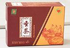 万松堂贴牌OEM草本茶饮圣茶补肾男人茶正品厂家生产养生袋泡茶加工