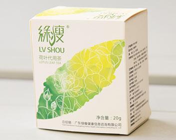 万松堂贴牌OEM贴牌绿瘦排毒养颜玫瑰荷叶茶厂家生产养生袋泡茶加工