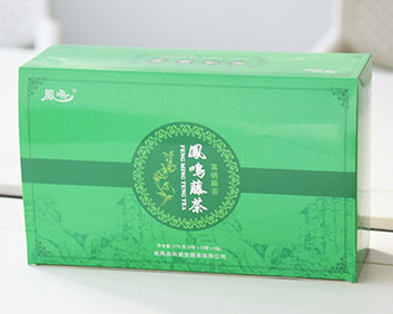 万松堂贴牌OEM贴牌藤茶草本厂家生产养生袋泡茶加工