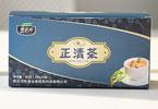 万松堂贴牌OEM正清茶正品厂家生产养生袋泡茶加工