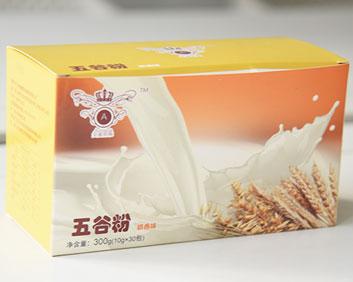 微商定制炒作万松堂贴牌OEM贴牌五谷代餐膳食粉粉草本厂家生产养生袋泡茶加工