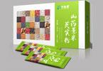 山药薏米芡实粉外盒小袋组合OEM袋泡茶五谷粉厂家贴牌