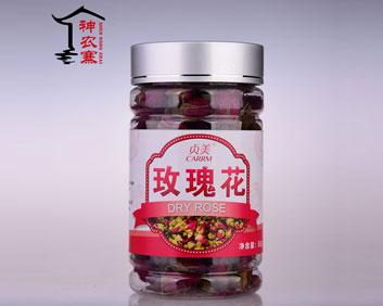 玫瑰花茶OEM厂家(可代加工)