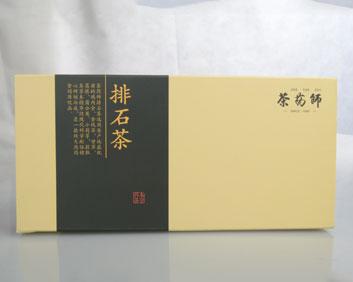 排石茶肾结石尿结石铁罐系列OEM厂家(可贴牌代加工)