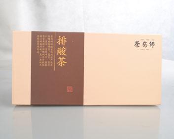 排酸茶痛风铁罐系列OEM厂家(可贴牌代加工)