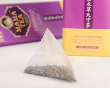袋泡茶三角包各种茶包款式专业加工贴牌生产