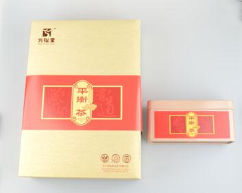 平衡茶OEM厂家(可贴牌代加工)