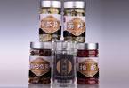 罐装粉粉茶茶系列OEM厂家(可贴牌代加工)