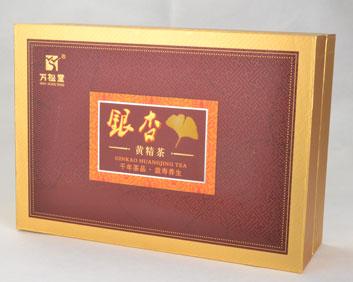 银杏三高礼品套装专业贴牌生产厂家OEM加工企业