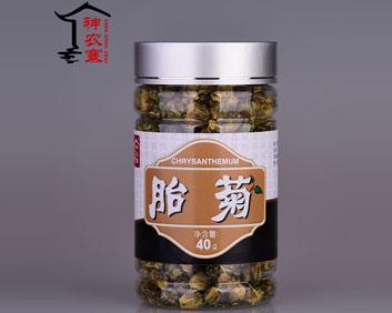 胎菊清香OEM厂家(可代加工)
