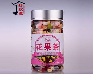 花果茶批发厂家(可代加工)OEM