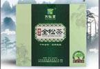 松花粉松针茶全松茶袋泡茶OEM厂家专业贴牌生产