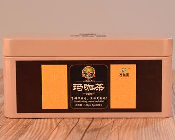 玛咖茶补肾铁罐系列天然野生OEM厂家(可贴牌代加工)