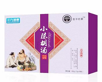 三九润康 小陈胡汤