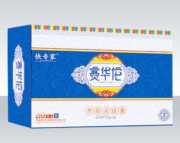 赛华佗养骨保健膏(中药泥)
