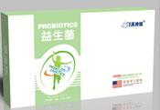 益生菌活性五联菌