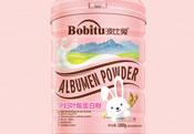 波比兔孕妇叶酸蛋白粉