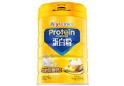 艾婴尔蛋白粉-中老年高钙