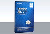 晶立方牌蓝牡蛎片