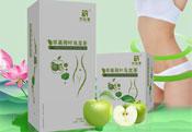 苹果乌龙减肥袋泡茶花草茶电商渠道