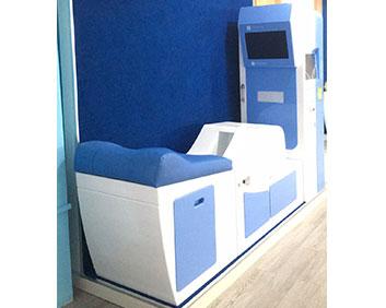 肠道水疗仪时尚版(蓝色)